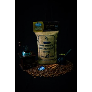 Jamaica Blue Mountain Blend (1 кг.)